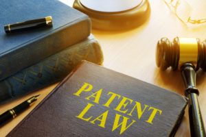 defend your patent